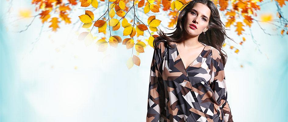Teaser Neue Herbst-Mode