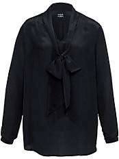 Anna Aura - Bluse aus reiner Seide