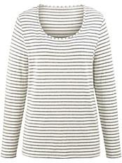 Anna Aura - Ringel-Shirt