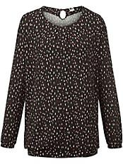 Anna Aura - Rundhals-Shirt mit Minimal-Dessin