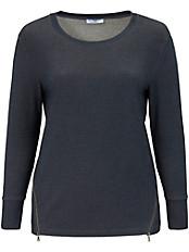 Anna Aura - Sweat-Anzug in Doubleface-Qualität