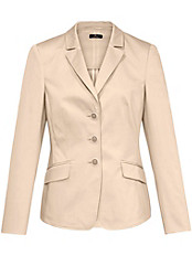 Basler - Blazer in edlem Cotton-Stretch