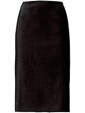 Basler - Rock, 100% Schurwolle in schmaler, bundloser Form