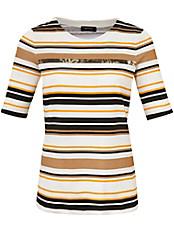 Basler - Shirt mit langem 1/2-Arm und einem Pailettenband