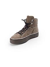 "Bogner - Sneaker ""Samara 2"" mit kontrastfarbener Schnürung"