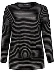 Doris Streich - Pullover in sehr legere Form