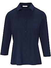 Efixelle - Polo-Shirt mit 3/4 Arm