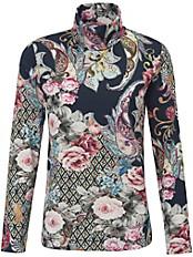 Efixelle - Shirt mit Rollkragen und in schmaler Form