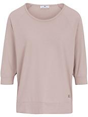 Emilia Lay - Shirt mit 3/4-Raglanarm und Bündchen