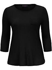 Emilia Lay - Shirt mit Brusttasche und 3/4 Arm