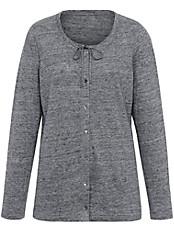 Emilia Lay - Shirtjacke aus 100% Leinen