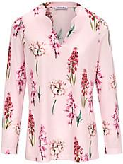 Fürstenberg - Schlafanzug mit detailreichen Blüten-Rispen