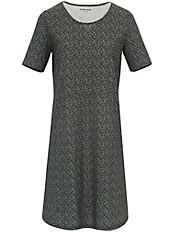 Green Cotton - Jerseykleid mit 1/2-Arm