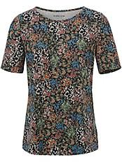 Green Cotton - Leicht tailliertes Shirt mit 1/-2-Arm