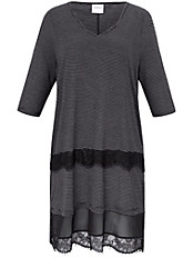 JUNAROSE - Kleid mit 3/4 Arm