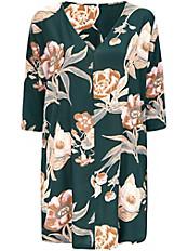 JUNAROSE - Kleid mit gerader Form und tollem Druck