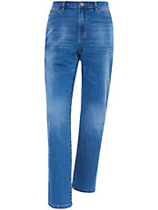 JUNAROSE - Straight-Leg Jeans