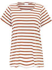 JUNAROSE - Streifen-Shirt