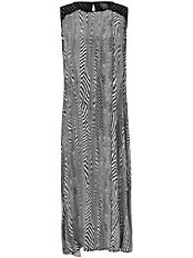 Persona by Marina Rinaldi - Langes ärmelloses Kleid