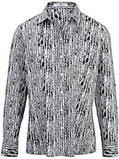 Peter Hahn - Bluse aus reiner Baumwolle