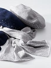 Peter Hahn Cashmere - Schal aus 100% Kaschmir