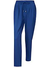 Peter Hahn - Knöchellange Hose im lässigen Jogg-Pant-Style