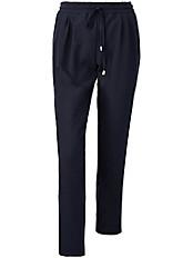 Peter Hahn - Knöchellange Hose im  lässingen Jogg-Pant-Style