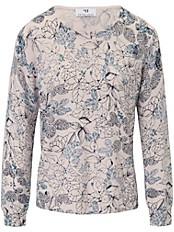 Peter Hahn - Pullover aus 100% feiner Merino-Wolle