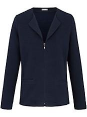 Rabe - Shirt-Jacke ideal zum Kombinieren und Kaschieren!