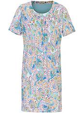 Rösch - Sleep-Shirt mit 1/2-Arm aus 100% Baumwolle
