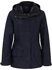 Schöffel - Zip-in-Jacke - Modell
