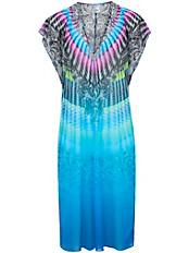 Sunflair - Kleid mit aktuellem Ornamente-Druck