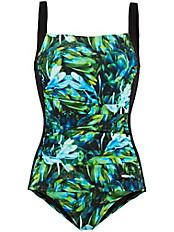 Susa - Badeanzug mit Karree-Ausschnitt
