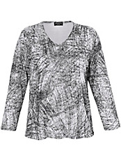 Via Appia Due - Langarm-Shirt