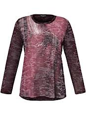 Via Appia Due - Shirt mit Langarm