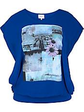 zizzi - Shirt mit Flügelärmel