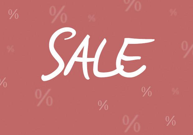 Teaser Sale %